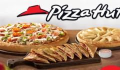 Pizza hut Triple Hut