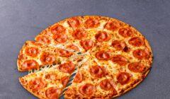 Pizzas Papa Johns 1 240x140 - Perú: Papa John's lanza nuevas pizzas listas para hornear en casa