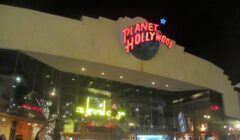 Planet Hollywood llegaría al Perú