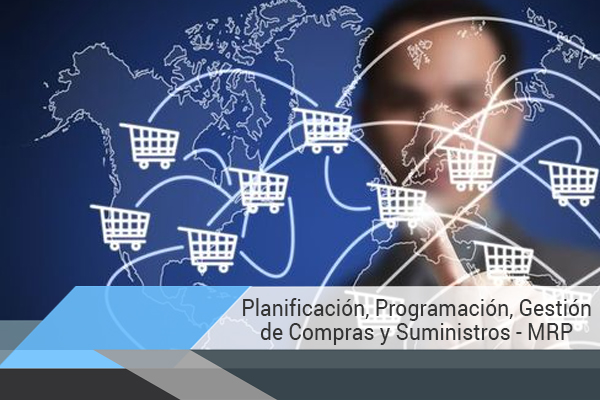 Planificación-Programación-Gestión