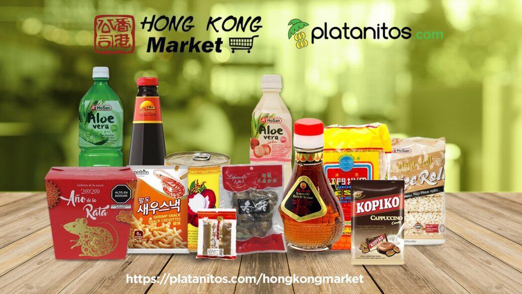 Platanitos 6 - Perú: Platanitos se reinventa y lanza plataforma de venta de alimentos