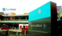 Plaza Conquistadores - Peru Retail