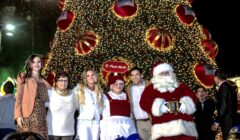 Plaza Norte Navidad