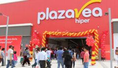 Plaza Vea Talara