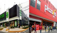 Plaza Vea y Tottus 240x140 - Tottus y Plaza Vea se enfrascan en la guerra de los precios bajos