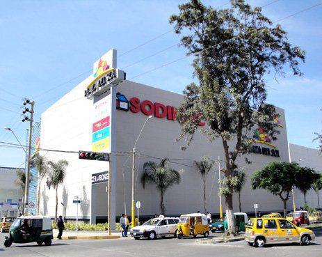 Plaza del Sol Ica (2)
