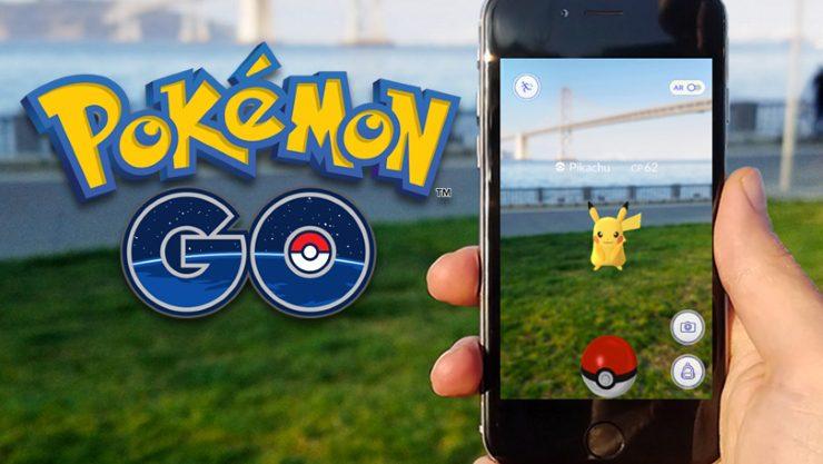 Pokemon Go - Pokémon Go dejó de ser la aplicación con mayor demanda