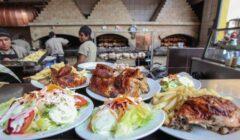 Pollerias 240x140 - Pollerías, Chifas y Cebicherías serán los restaurantes con mayor demanda en la fase 3