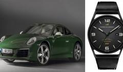 Porsche 911 240x140 - Porsche celebra el millón de ventas de su modelo 911 con el lanzamiento de un reloj