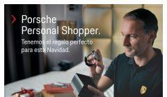 Porsche Personal Shopper