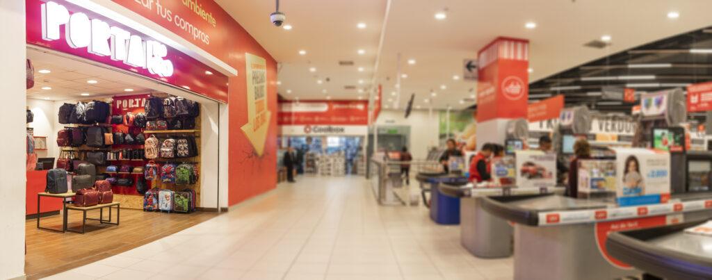 Porta to Go en Vea Salaverry 1024x403 - Conoce el nuevo formato de Porta que opera en los supermercados