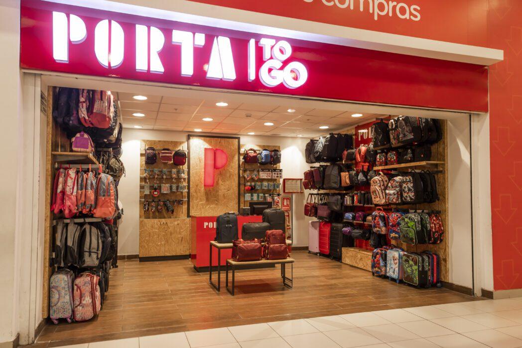 Porta to Go formato - Conoce el nuevo formato de Porta que opera en los supermercados