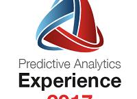 Predictive Analytics Experience 2017