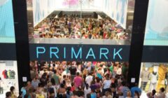 """Primark Italia 240x140 - Primark califica de """"excelente"""" a su última facturación"""