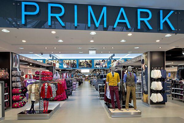 Primark abre su sétima tienda en Francia
