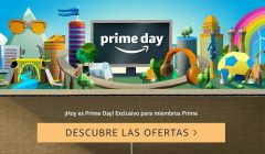 Prime Day de Amazon 240x140 - EEUU: Prime Day de Amazon provoca guerra de descuentos entre minoristas