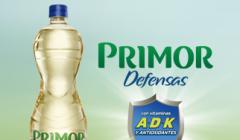 Primor Defensas 240x140 - Perú: Primor lanza nuevo aceite que contribuye a la protección del sistema inmunológico