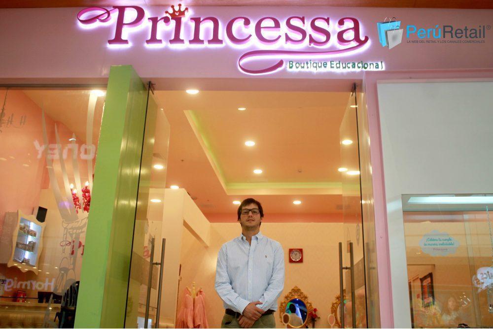 Princessa 6545 Peru Retail  - Princessa prevé sumar su segunda tienda en Lima Norte