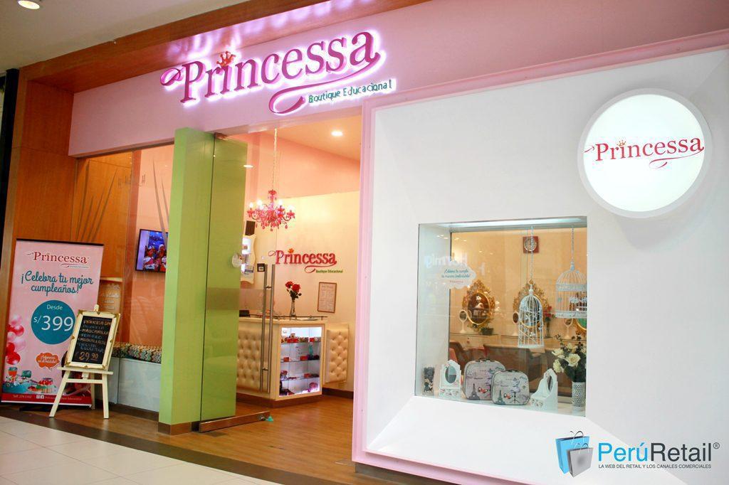 Princessa 6552 Peru Retail - Princessa prevé sumar su segunda tienda en Lima Norte