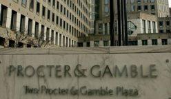 Procter reuters22 248x144 - Procter & Gamble incumple expectativas de ventas por primera vez en más de un año