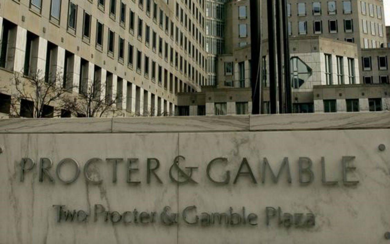 Procter reuters22 - Procter & Gamble incumple expectativas de ventas por primera vez en más de un año