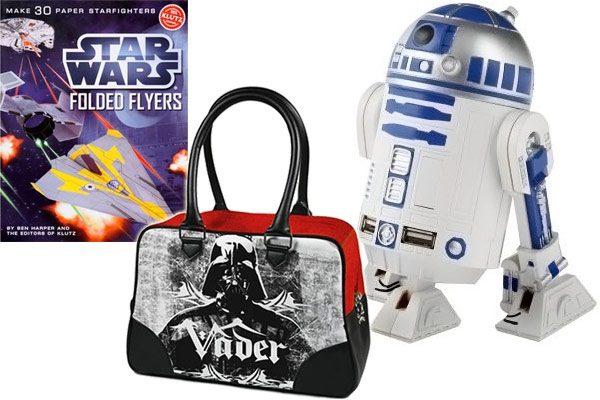 Productos de Star Wars
