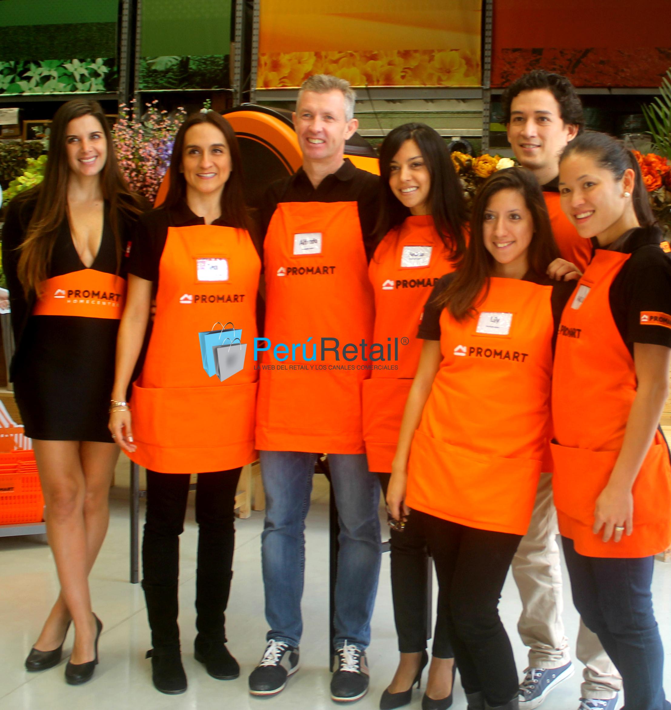 Promart PeruRetail1 - El talento peruano y sus implicancias en el sector retail