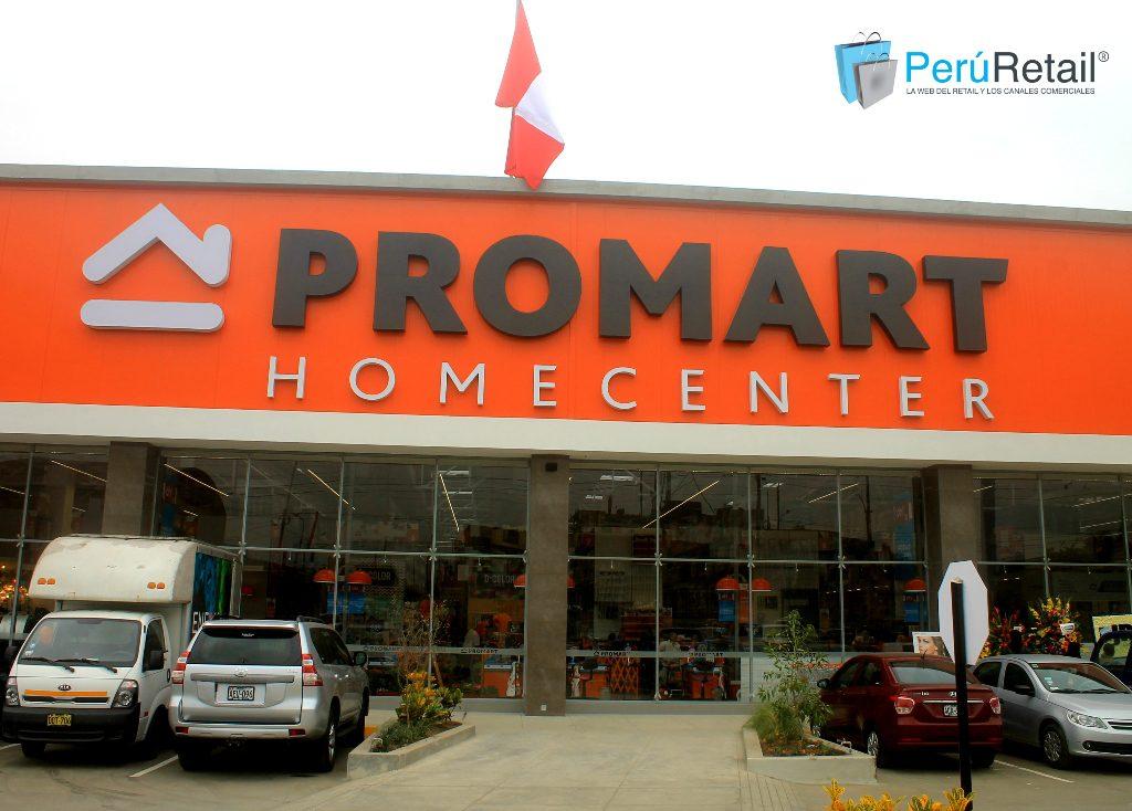 Promart 6002 Peru Retail 2 - Promart abrirá tres locales en provincias del Perú el 2017