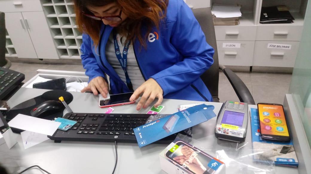 Publirreportaje GEPAE4 - Xtreem Mobi presenta un innovador modelo de negocio shop in shop en el mercado peruano