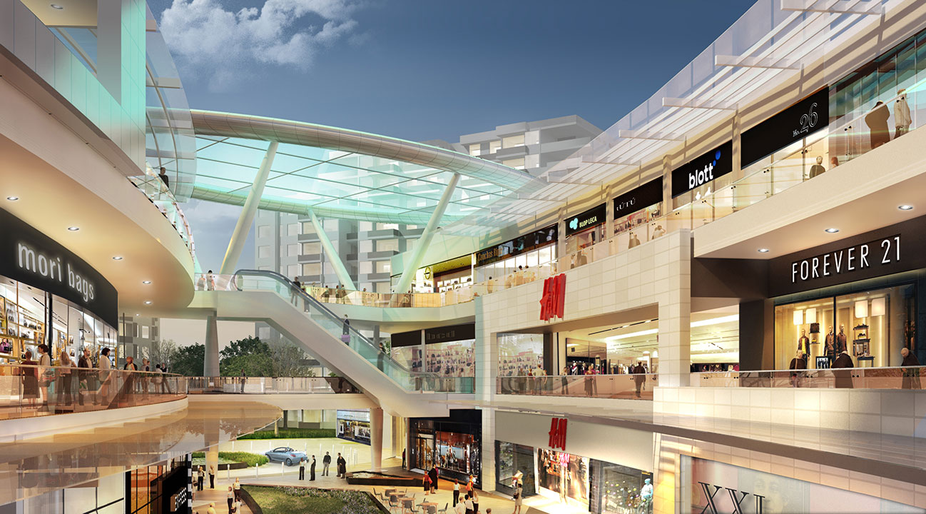 Puerta La Victoria Mexico - Conozca las principales marcas del centro comercial Puerta La Victoria de México