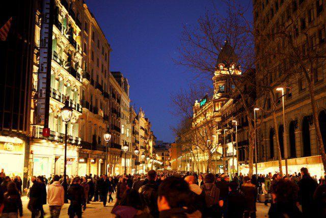 Puerta-del-Ángel-Barcelona