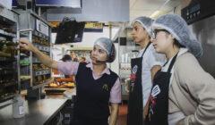 Puertas Abiertas 240x140 - McDonald's apuesta por derribar mitos abriendo las puertas de sus cocinas