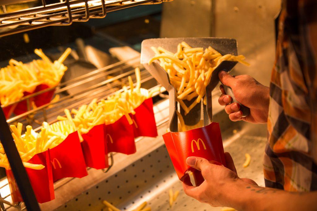 Puertas Abiertas 7 1024x683 - McDonald's apuesta por derribar mitos abriendo las puertas de sus cocinas