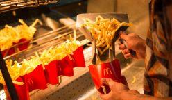 Puertas Abiertas 7 248x144 - Más de 38 mil peruanos recorrieron las cocinas de McDonald's durante 2018