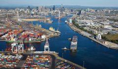 Puerto de Melbourne Australia 240x140 - Acuerdo comercial con Australia ayudará a diversificar envíos a nivel mundial