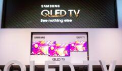 QLED TV