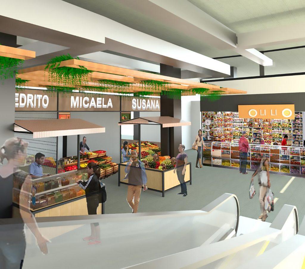Qhatu Plaza 3 1024x902 - Mall vecinal: nueva alternativa de negocio para los emprendedores peruanos