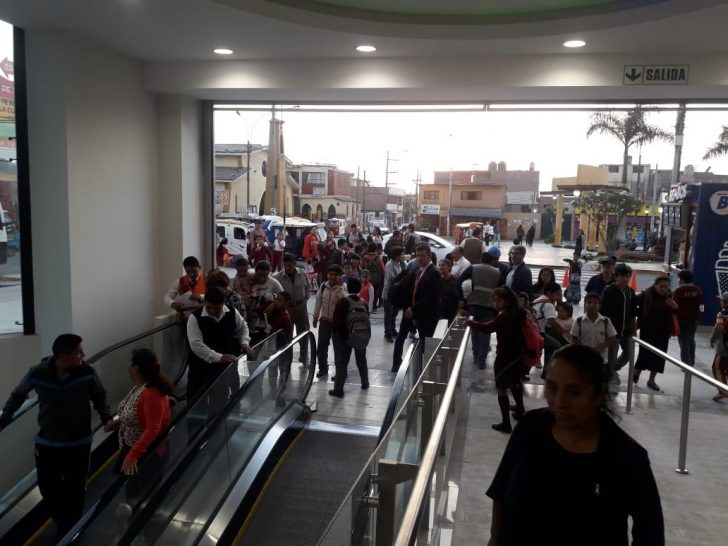 Qhatu Plaza