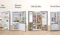 Qué tipo de refrigeradoras hay en el mercado 240x140 - ¿Qué tipo de refrigeradoras puede encontrar en el mercado peruano?