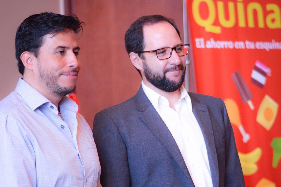 Quina inversionista Grupo Retail - Quina: La primera cadena de tiendas de ahorro que busca conquistar a los bolivianos