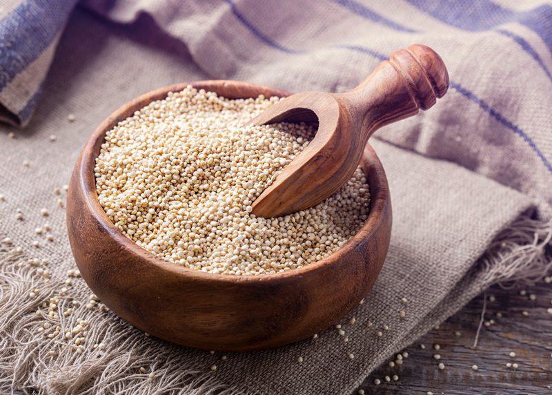 Quinua - Bolivia: Por esta razón las ventas de quinua se han multiplicado en 5 veces más