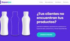 REPONGO 1 240x140 - ReponGo, la startup que busca revolucionar el mercaderismo en el Perú