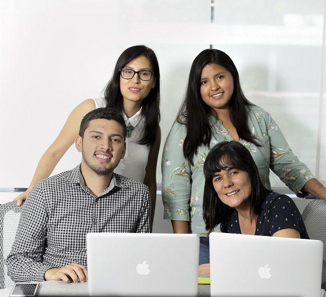 REPONGO - ReponGo, la startup que busca revolucionar el mercaderismo en el Perú