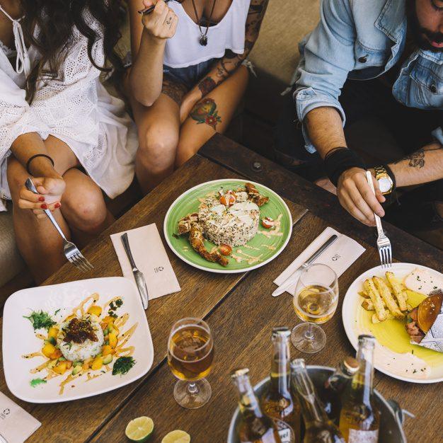 RESTAURANTE COMIENDO Perú Retail - Perú: Las claves de los restaurantes para aumentar 3,17% el crecimiento económico