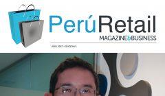 REVISTA 240x140 - Conoce por dentro la novena edición de la revista impresa Perú Retail Magazine & Business