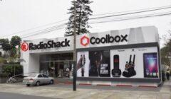 RadioShack planea abrir 80 puntos de ventas en el Perú hasta el 2019