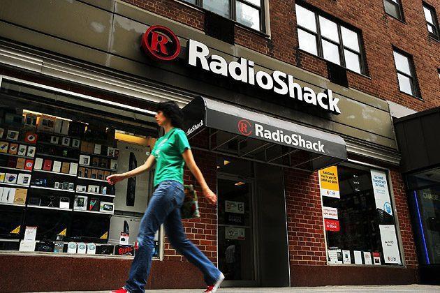 RadioShack - Más de 8000 tiendas fueron cerradas en Estados Unidos en el 2017