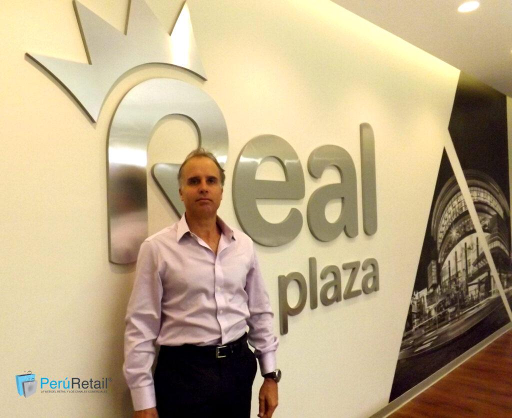 Rafael Dasso - Real Plaza - PR