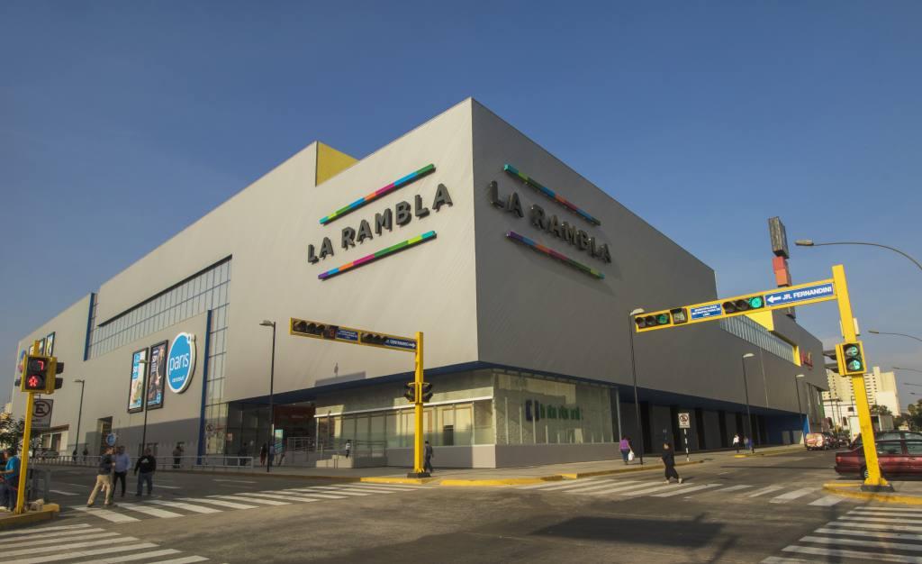 RamblaBrasil - ¿Qué actividades realizarán los malls por el Día de la Madre?