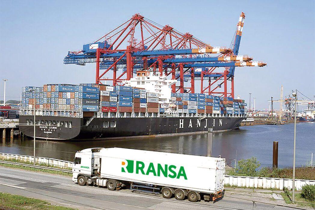 Ransa 2 - Perú: Ransa fortalece su oferta de servicios de comercio exterior